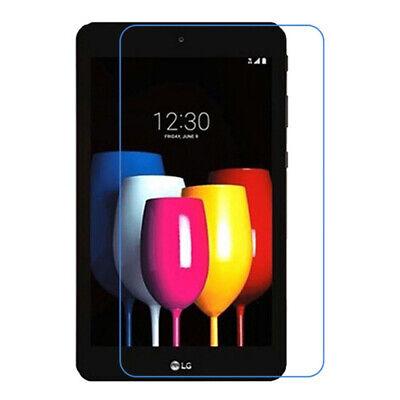 2Pac Temper Glass Screen Protector For LG G Pad X2 8.0 PLUS V530 LG G Pad F2 8.0