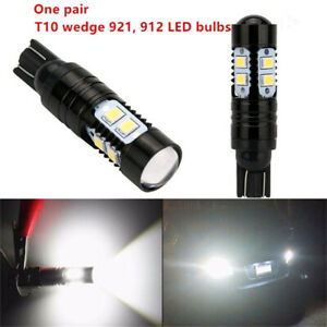 2pcs-50W-921-912-T10-T15-LED-6000K-HID-White-Car-Backup-Reverse-Lights-Bulbs-HOT