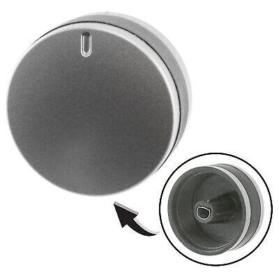 Cuisinière bouton de Argent Noir Belling Lamona LAM3200 LAM3204 LAM3401 pour Four