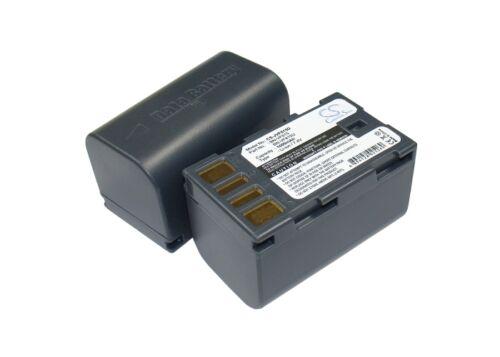 GZ-HD30EK 7.4V battery for JVC GZ-HD3 GZ-MG630R GZ-MG135EK GZ-MG148EK GZ-MS