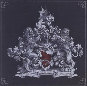 VISION-OF-DISORDER-THE-CURSED-REMAIN-CURSED-New-amp-Sealed-CD