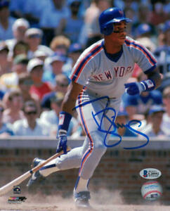 Darryl-Strawberry-Autographed-Signed-New-York-Mets-8x10-Photo-BAS-21970
