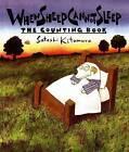 When Sheep Cannot Sleep: The Counting Book by Satoshi Kitamura (Paperback / softback, 1988)