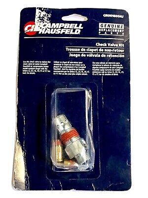 CV220302AJ CHP1149 CAMPBELL HAUSFELD CHECK VALVE KIT CV220301AJ
