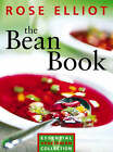 The Bean Book by Rose Elliot (Paperback, 2000)
