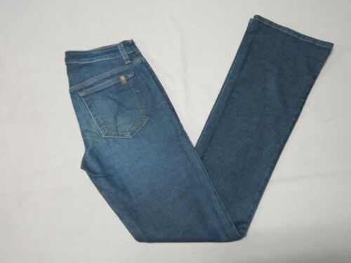 26 Bootcut Fit Wash Slim Taglia Joes Leighton Womens Blu The Midrise Jeans 1WI1PFqn76