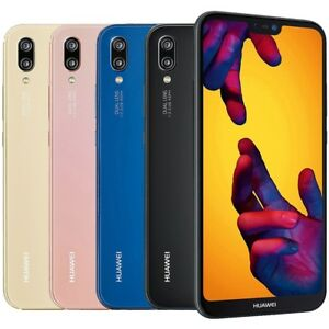 Huawei-P20-Lite-64GB-Android-Smartphone-Handy-ohne-Vertrag-LTE-4G-Octa-Core-NEU