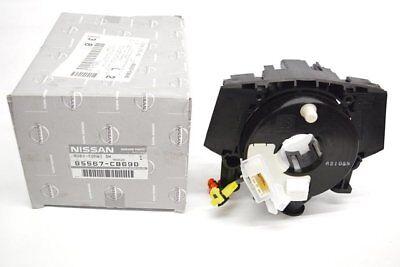 Genuine Nissan Switch Housing B5567-CB69D