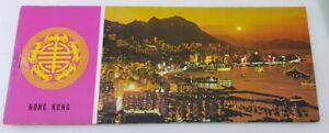 Vintage-Hong-Kong-Photographs-Postcards-Set-Of-8