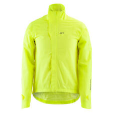 Louis Garneau Blink RTR Cycling Jacket  Men/'s XL Bright Yellow Retail $109.99