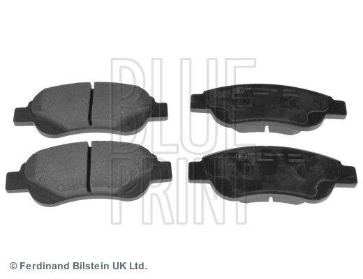 Blue Print Pastillas de Freno Set Adt342155 - Nuevo - Original-5 Años Garantía