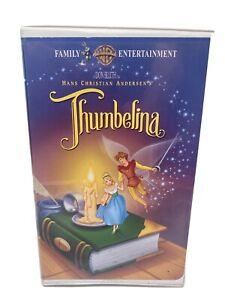 Thumbelina-VHS-1994