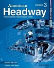 American Headway: Level 3: Workbook: The World's Most Trusted English Course by John Soars, Liz Soars (Paperback, 2010)