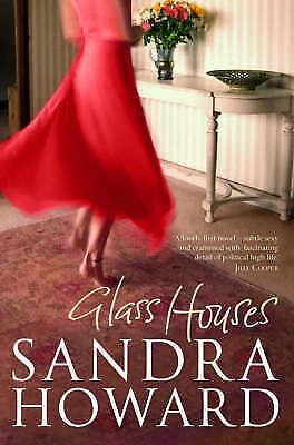 Glass Houses, Howard, Sandra, Good Book