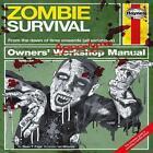 Zombie Survival Manual von Sean T. Page (2013, Gebundene Ausgabe)