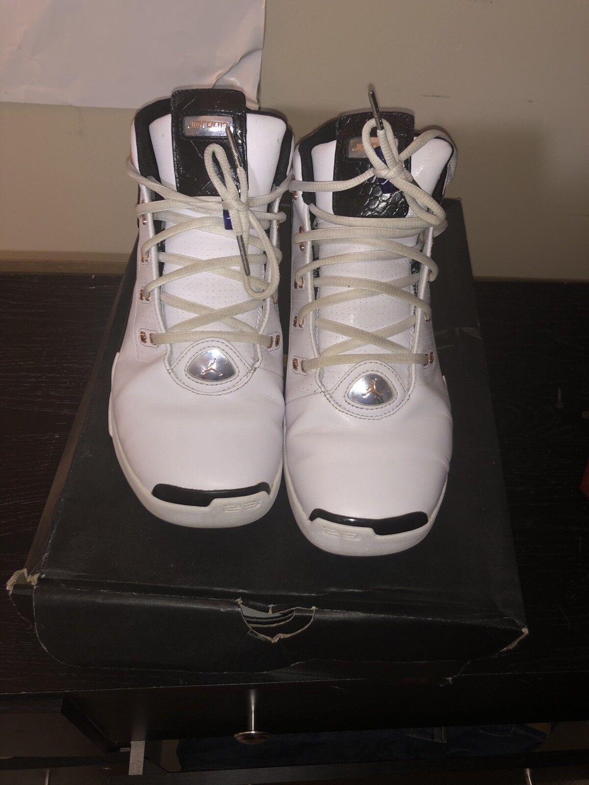 """Air Jordan 17 Retro + """"Copper"""" Dimensione 10 10 10 c7fb59"""