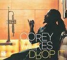 Drop It [Slimline] by Corey Wilkes (Trumpet) (CD, Jun-2008, Delmark (Label))