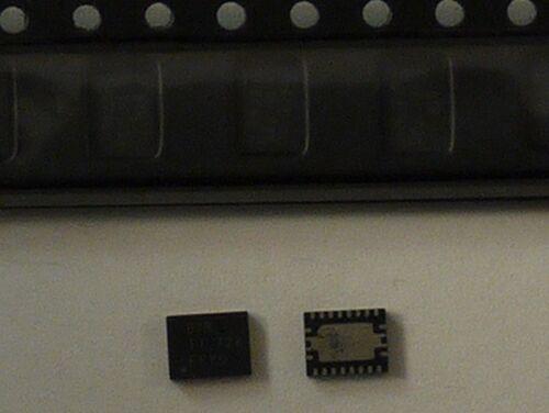 1x NEW Power IC BQ24071RHLR QFN 20pin Chipset BQ 24071 RHLR Part Mark BTR