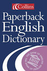 Collins Paperback English Dictionary by HarperCollins Publishers (Paperback, 1999)