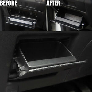 Awe Inspiring Fuse Box Coin Console Storage Bin Tray Fit For Subaru Xv Forester Wiring Digital Resources Spoatbouhousnl