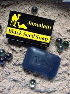 – Jamalain habba Sawda Savon à La Graine De Nigelle Black Seed Soap