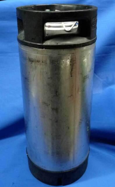 Ball LOCK  NC Keg Cola CONTAINER 18 Liter SODA KEG ideal für HOBBY BRAUER ohne V
