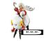 Banpresto kuji Fate Grand Order Santa Claus A prize Archer Altera figure japan