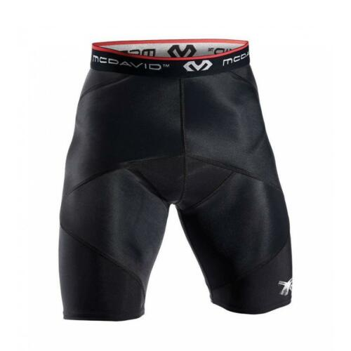 McDavid 8200 Cross Compression Short Muscle Stabilizer Wicking Pants *DEAL*