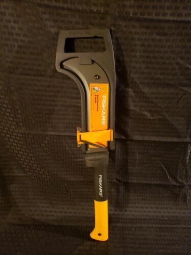 environ 22.86 cm nouveau Brosse Hache Fiskars 9 in