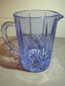 Marquis-by-Waterford-Brookside-Pastels-Blue-Pitcher