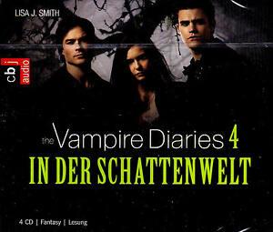 Vampire-Diaries-04-In-der-Schattenwelt-4-CDs-Lesung-NEU