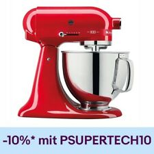 KitchenAid Artisan 5KSM180HESD Küchenmaschine 4,8L Limited Queen of Hearts