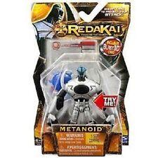 Redakai Action Figure Metanoid with Excel Card, New