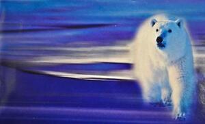 1999-Canada-Uncirculated-Proof-Like-Set-Polar-Bear