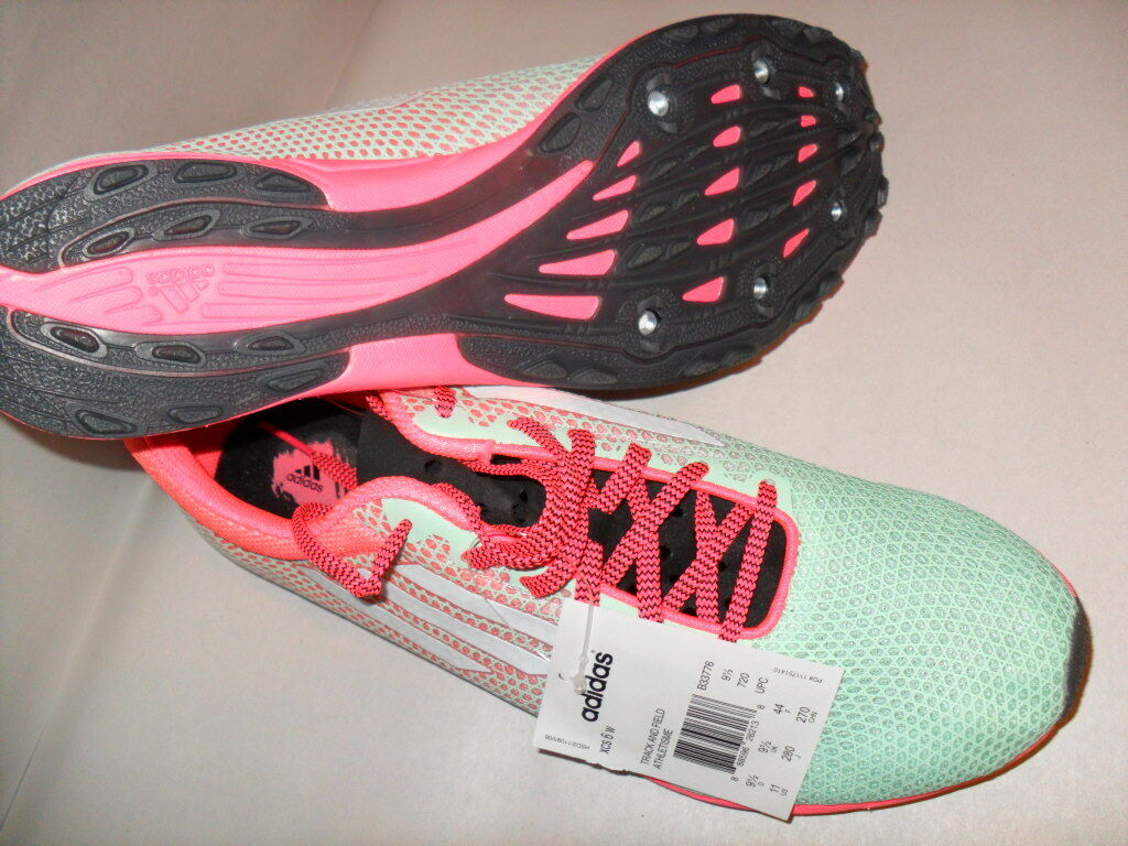 Adidas Men's & Women's XCS 6 W  Track and Field Shoes -Comfortable Special limited time