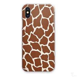 GIRAFFE-PRINT-PHONE-CASE-ANIMAL-PRINT-HARD-COVER-FOR-APPLE-SAMSUNG-SONY-HUAWEI