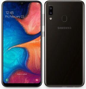Samsung-SM-A202F-Galaxy-A20e-4G-Smart-Phone-32GB-Sim-Free-Unlocked-Black-B