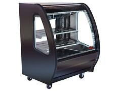 New 40 Refrigerated Nsf Display Case Torrey Pro Kold Ddc 40 B Bakery Deli 4929