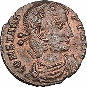 CONSTANS-Constantine-the-Great-son-Ancient-Roman-Coin-Victory-Cult-i42768