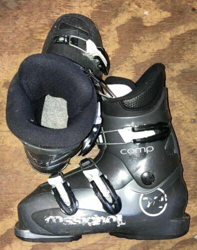 Rossignol Comp J junior ski boots mondo 21.5-26.5 available