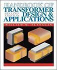 Handbook of Transformer Design and Applications by William M. Flanagan (Hardback, 1993)