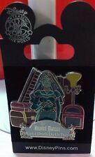 The Haunted Mansion 3D Pin Until Death Do Us Part Bride NEW Authentic Disney WDW