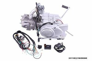 New manual 100cc plete    engine    to fit    Honda    SS50 CL50 CL70 CD50 CD70   eBay