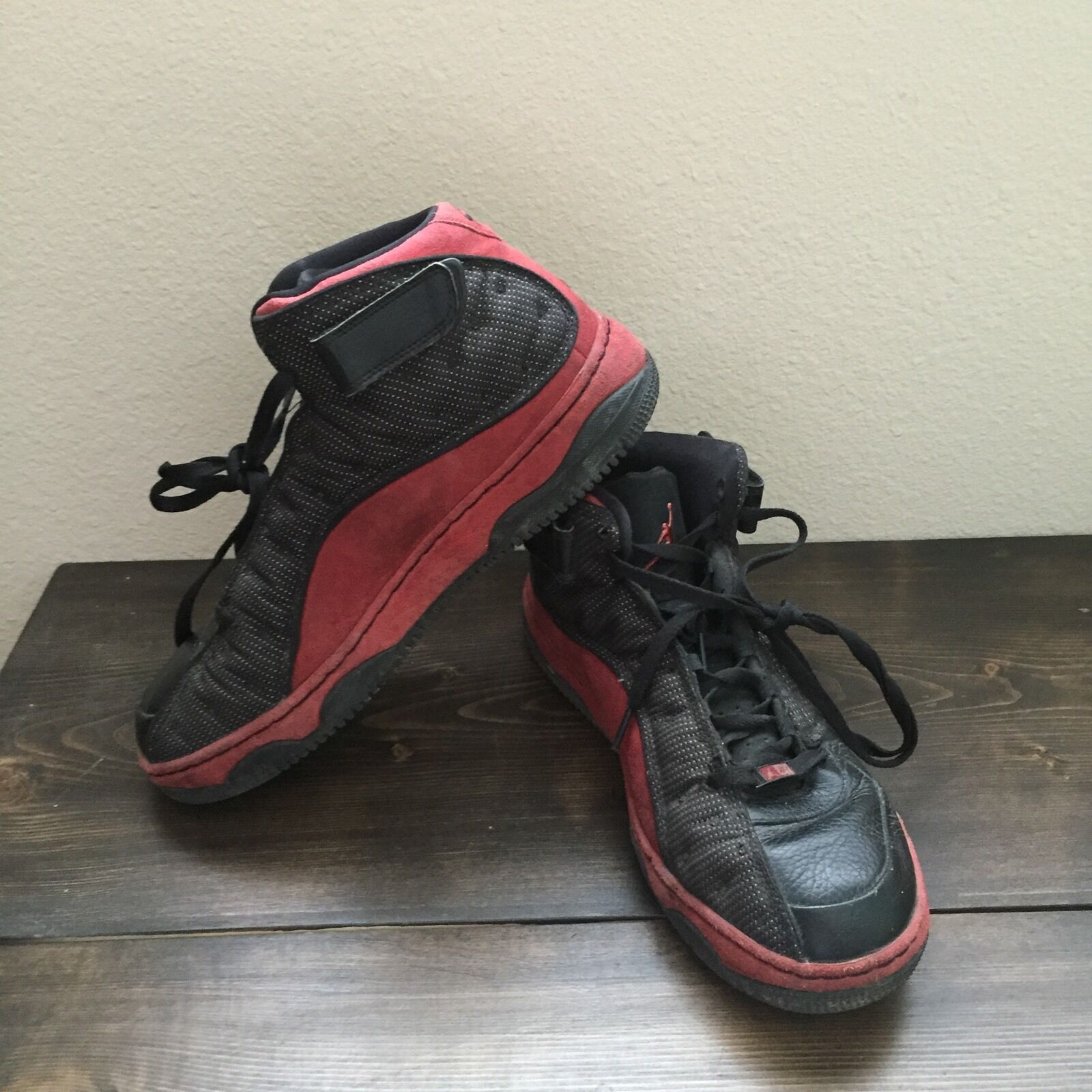 Nike Air Jordan AJF 11 Fusion Men's Basketball Shoe 375453-061 Comfortable Seasonal price cuts, discount benefits