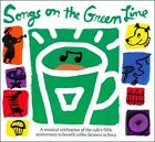 Songs on the Green Line by Various Artists (CD, 2008, Green Line Cafe)