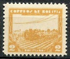 Bolivia 1938 SG#336, 2b Agriculture MNH Cat £4.50 #D39430