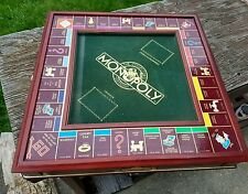 Franklin Mint Monopoly Collector's Edition - BOARD ONLY