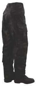 Tru-Spec Multicam TRU Pants 50//50 NYCO RS