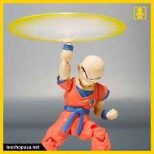 Dragon Ball Z SH Figuarts Klilyn Krillin Bandai