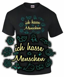 T-Shirt-ICH-HASSE-MENSCHEN-rettet-die-tiere-liebe-umweltschutz-klimaschutz-welt